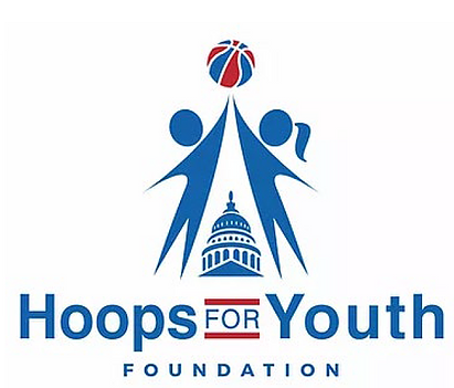 Hoops for Youth Logo